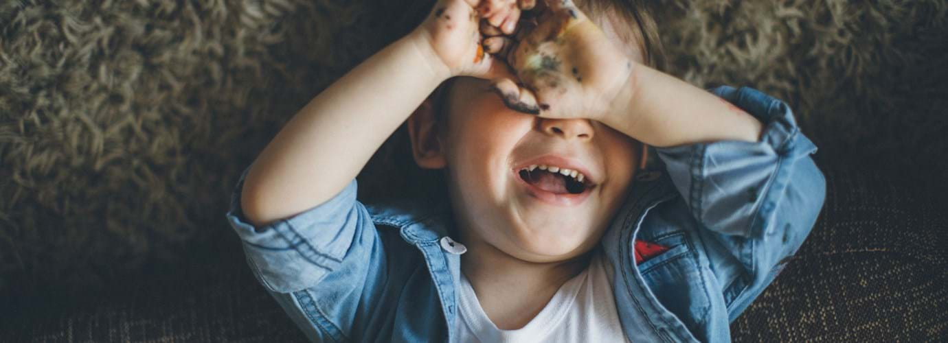 Fünf tolle Lernspiele für 2-Jährige